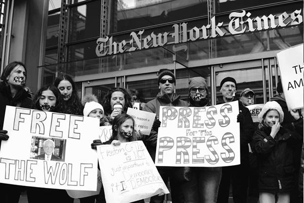 NYT bldg
