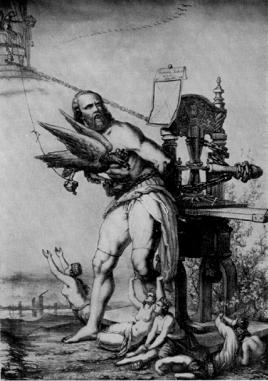 Marx-ad-Prometheus
