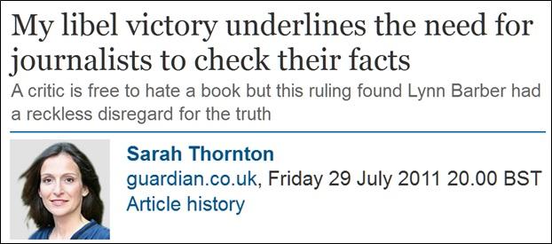 Sarah-Thornton