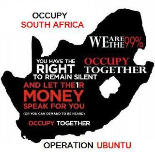 occupyafrica