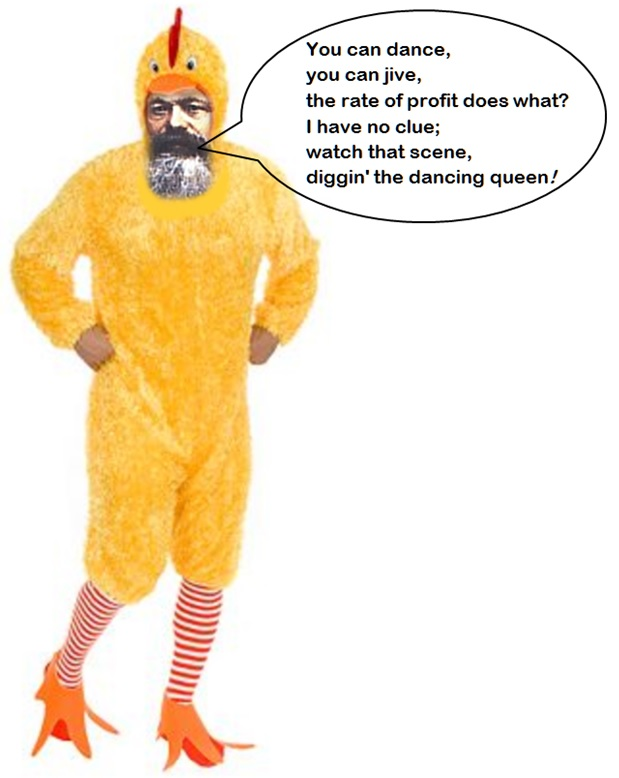 Marx-in-chicken-suit-singing-Dancing-Queen-2