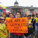 migrant-workers-protest-Trafalgar-Square-150×150