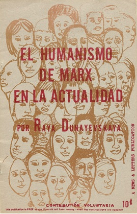 Marx's Humanism Today in Spanish
